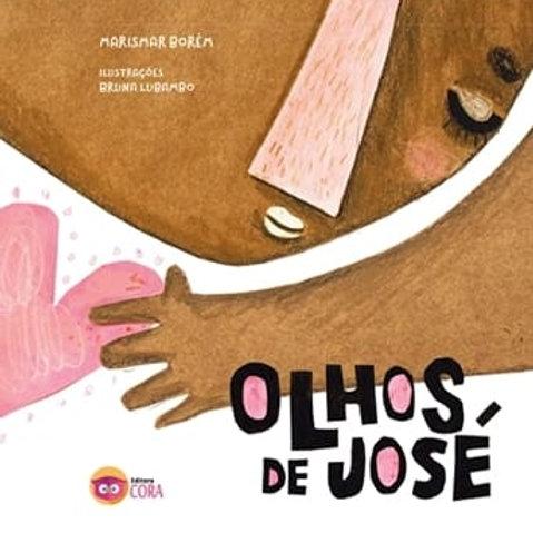 OLHOS DE JOSÉ