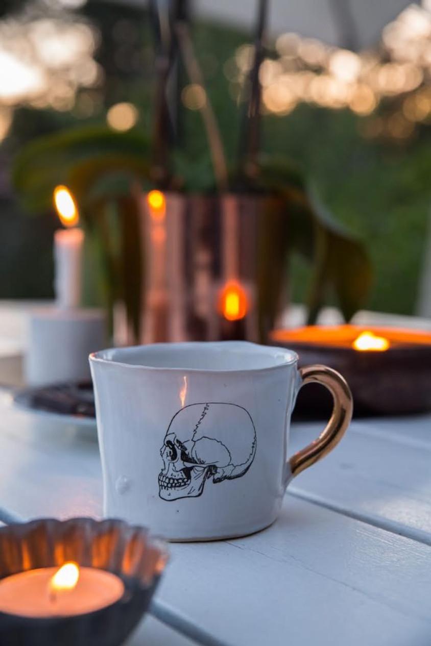Kaffekos