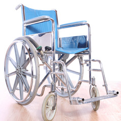 Durable Medical Equipment & Supply