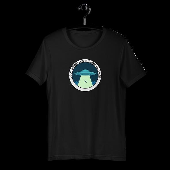 Good Things UFO T-Shirt