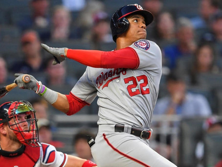 Baseball is Back! Team Previews, Projected Win Totals, Hitter to Watch for Each NL Team in 2020