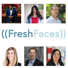 Fresh Faces Podcast