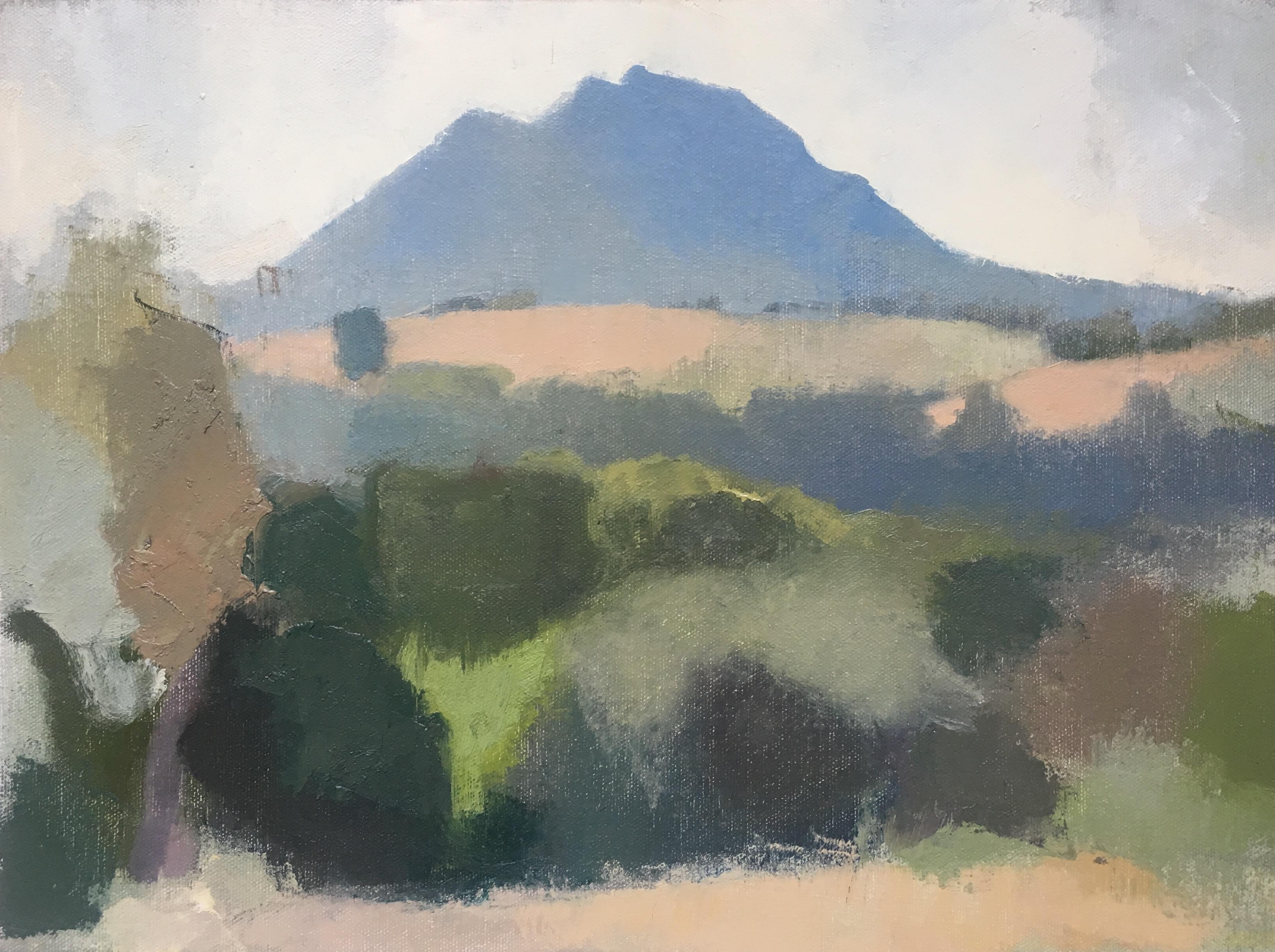 Mount Soratte