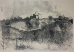 House across the Vally