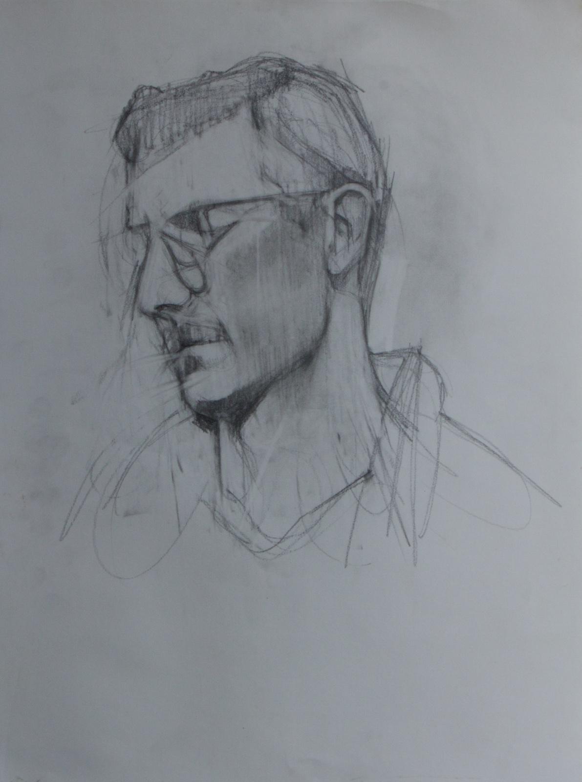 Daniel_pencil on paper_24x18_20