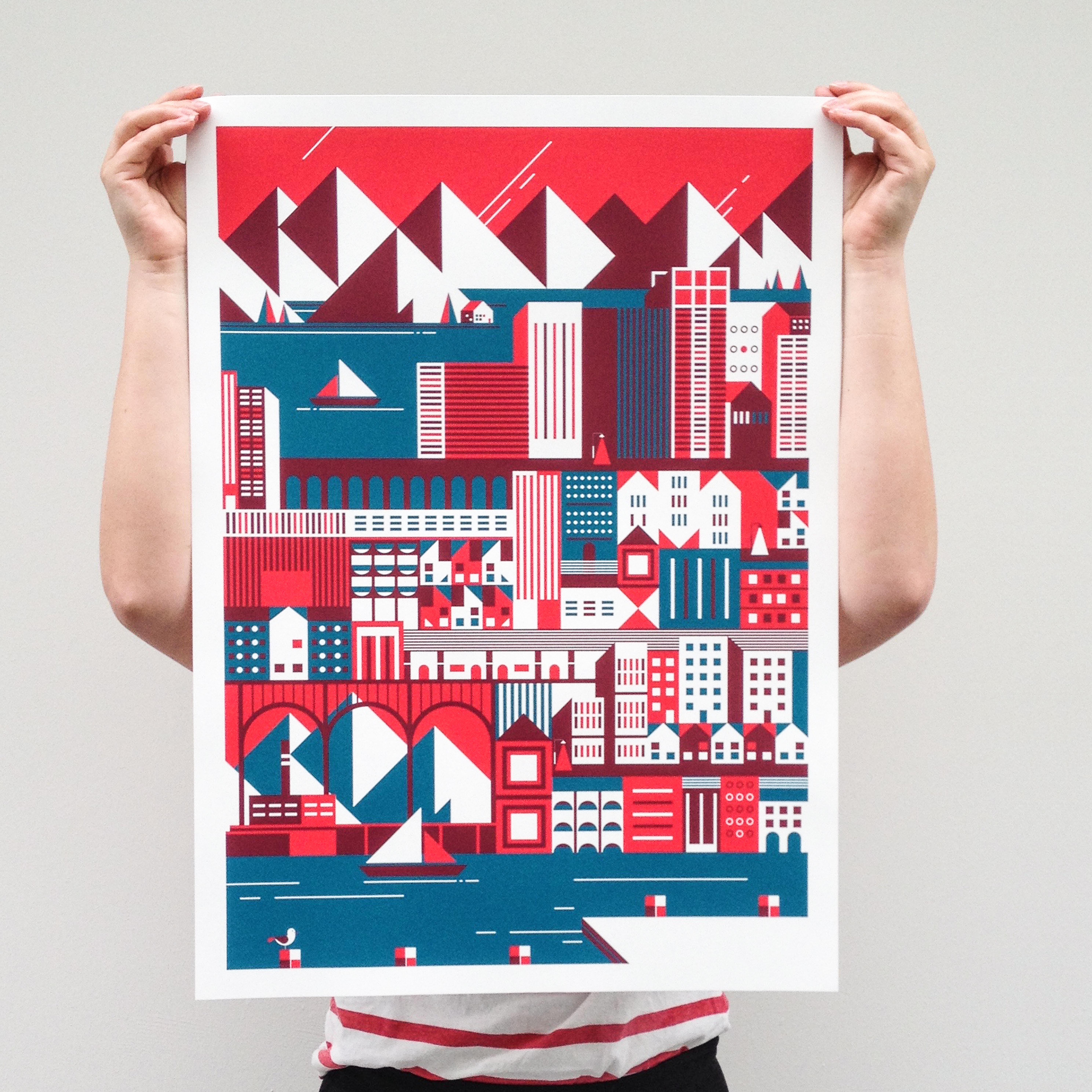 KARS EN BOOM Building-cities-