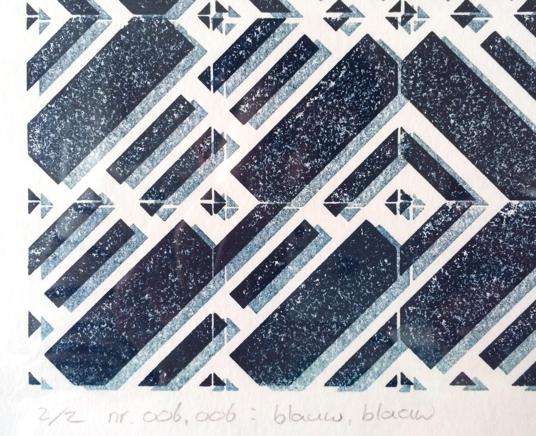 LEONIE STAMAN_detail lino