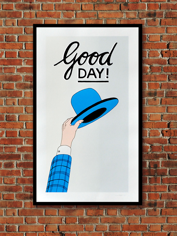 Good Day Blauw_LENNART WOLFERT