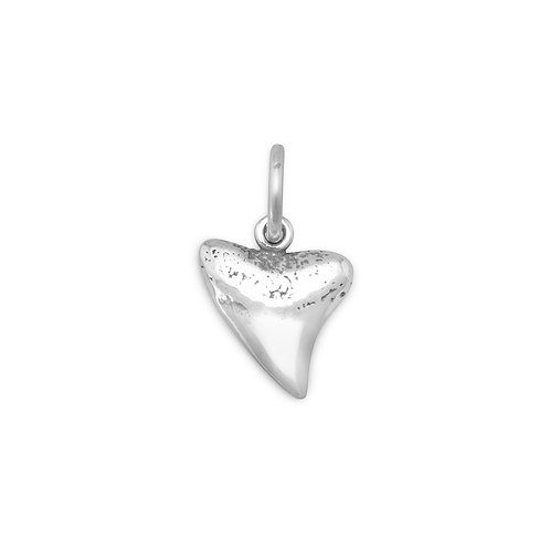 Sharks Tooth Charm