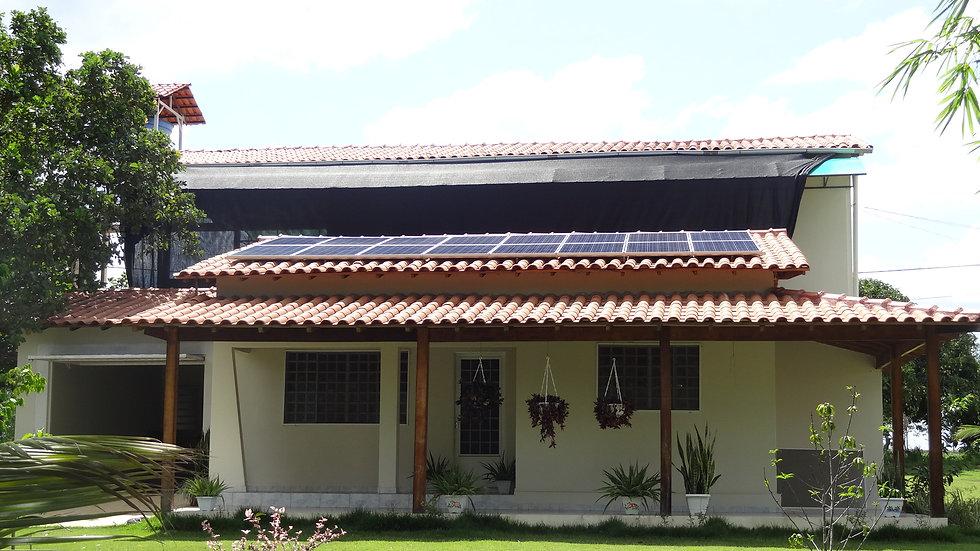 Rural - Formosa do Rio Preto (BA)