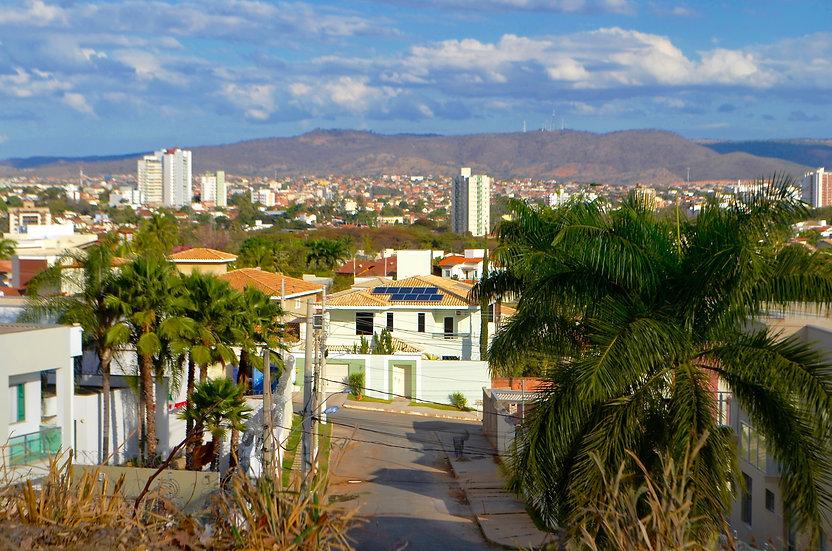 Residencial - Montes Claros (MG) (474)