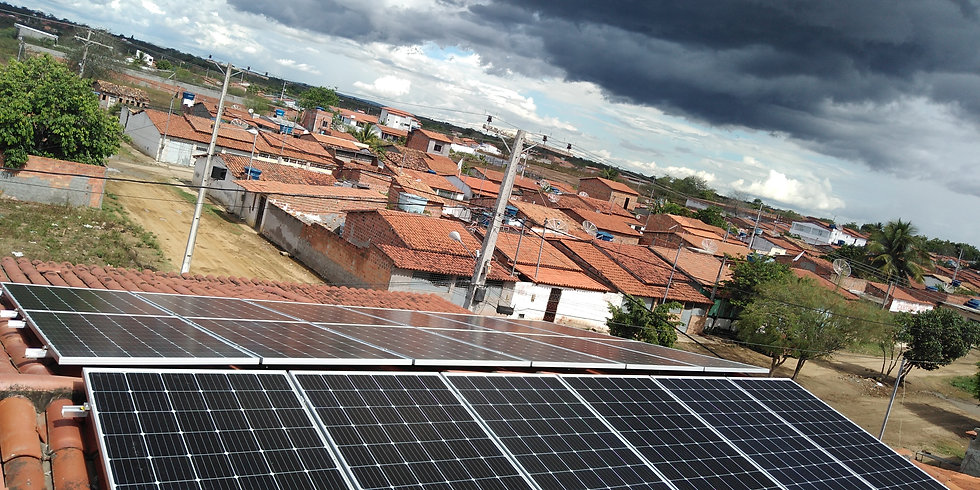 Residencial - Santa Bárbara (3361)