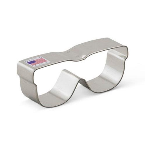 """Sunglasses cookie Cutter 3 1/2"""""""