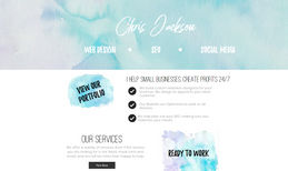 Chris Jackson | Webmaster and Expert