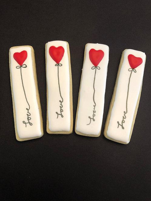 Valentine Love Sticks