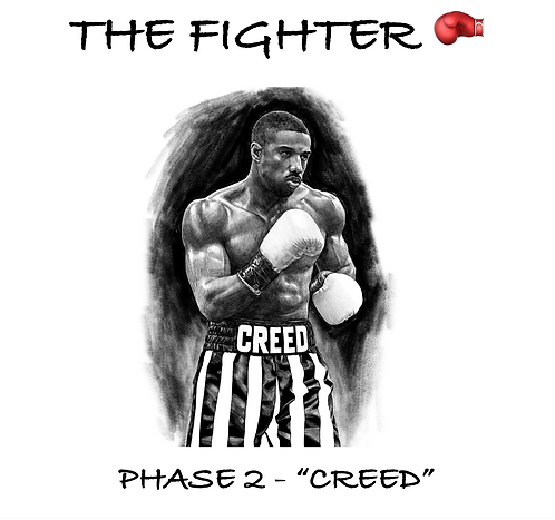 """The Fighter II - """"Creed"""""""