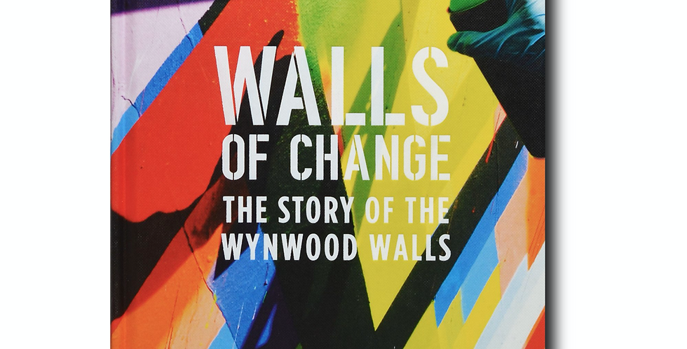 WALLS OF CHANGE