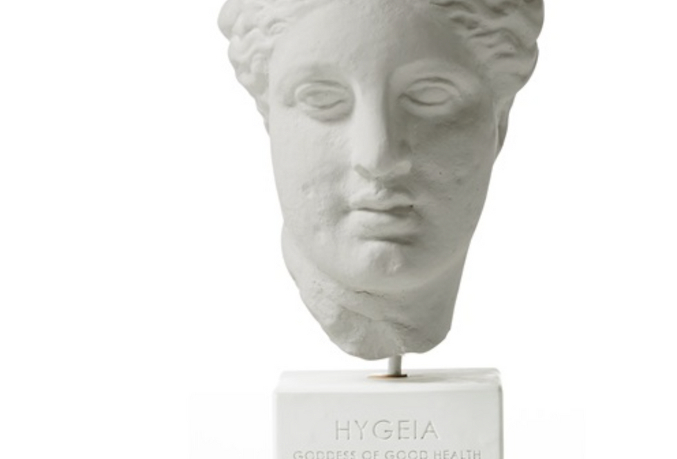 HYGEIA L ICE GREY