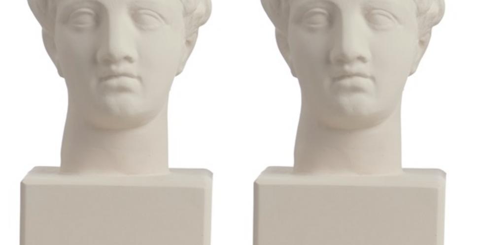 BOOKEND HYGEIA EPIDAURUS