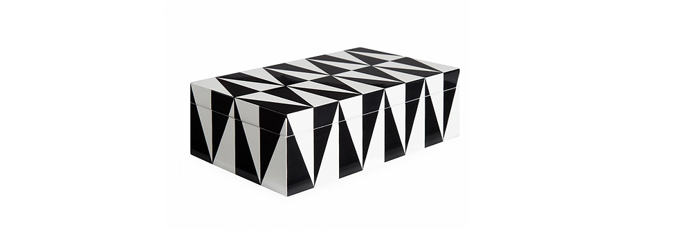 OP ART BOX MEDIUM