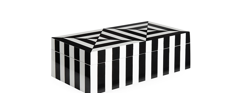 OP ART BOX SMALL
