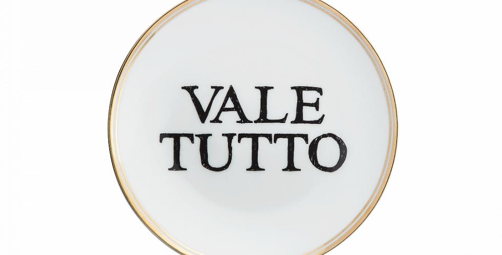 VALE TUTTO