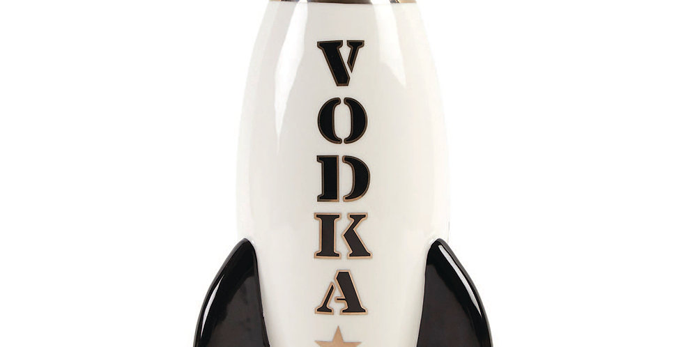 VODKA ROCKET DECANTER