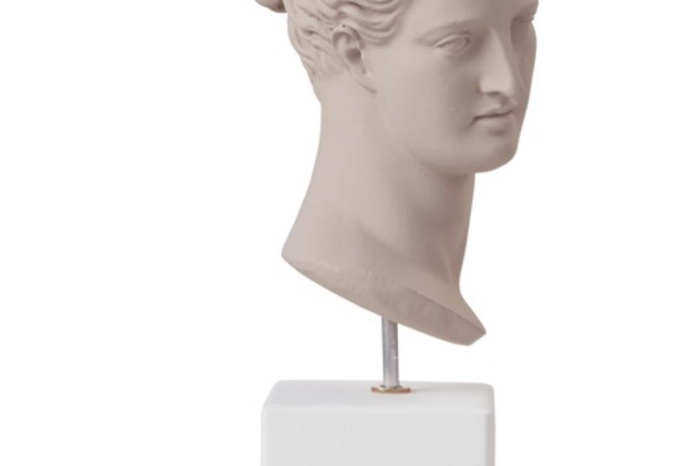 ARTEMIS  HEAD M WHITE