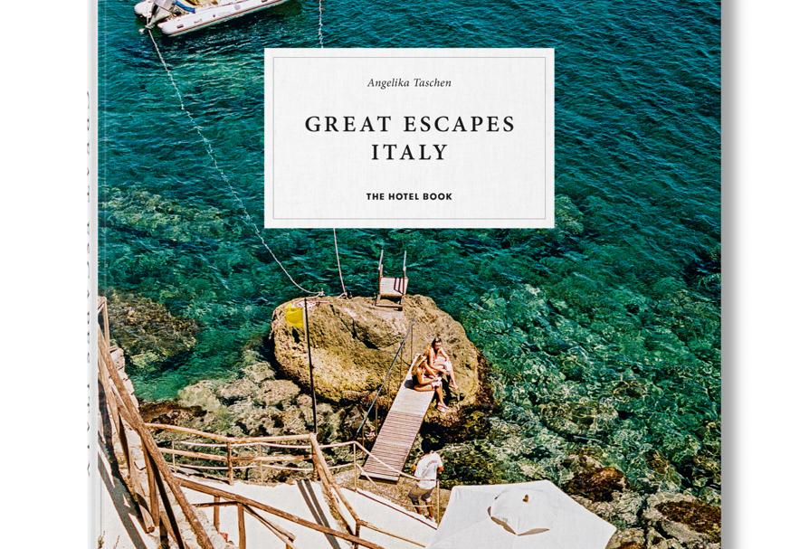 GREAT ESCAPE ITALY