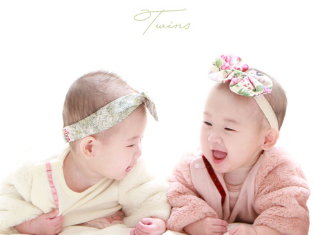 Lovely Twins♡