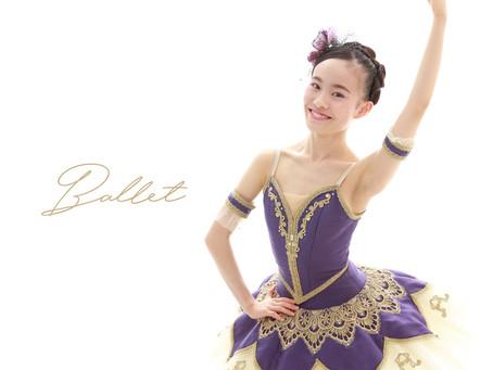 素敵なバレリーナ♡ BALLET バレエ♪