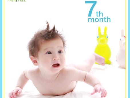 BABY  !  BABY !  BABY!!