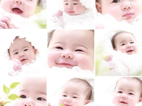 BABY BABY BABY♡