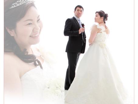 婚礼撮影 〜ドレス編〜