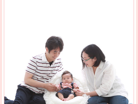 BABY  カジュアル   PHOTO