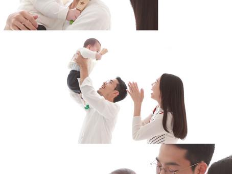 LOVE FAMILY  〜結婚記念〜