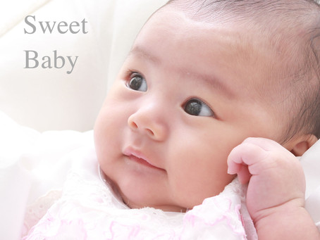 Hello! Sweet Baby♡