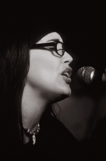 Miriela Morena   of Aceituna sin Hueso