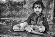 Child of Karnataka
