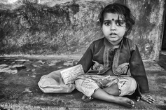 Child of Karnataka
