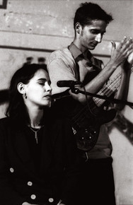 Mirela Morena   of Aceituna sin Hueso 2002