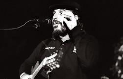 Frank Delgado       2001