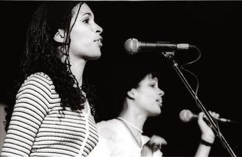 Las Gemelas   2000