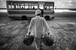 Rumba de Cuba