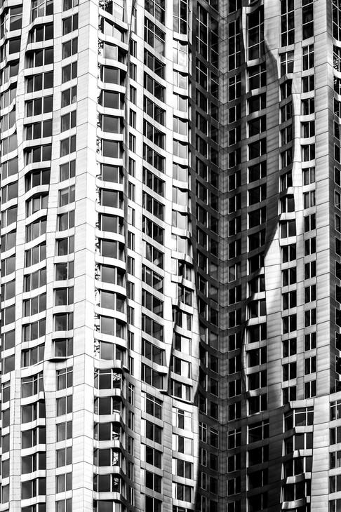 Dreams of Man, New York I