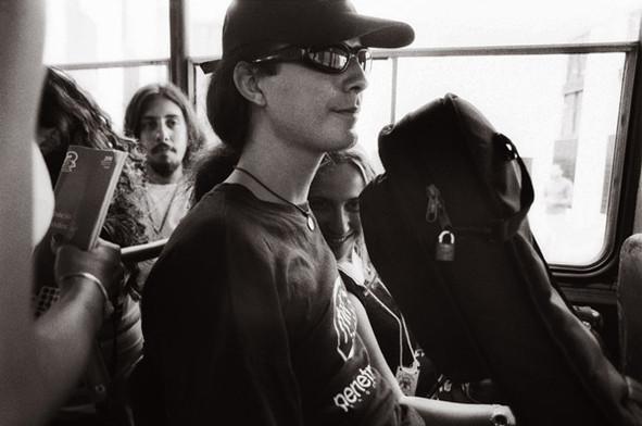Charly Salgado 2003