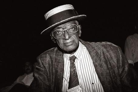 Faustino Oramas, El Guayabero   2002