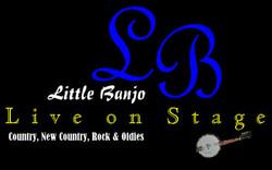 LIttle Banjo