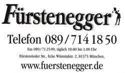 Fuerstenegger