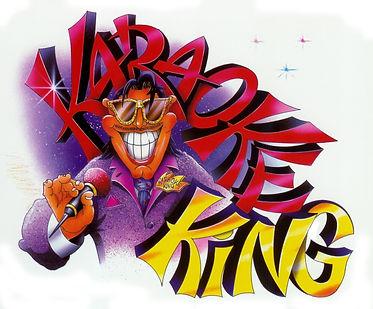 Karaoke-King München